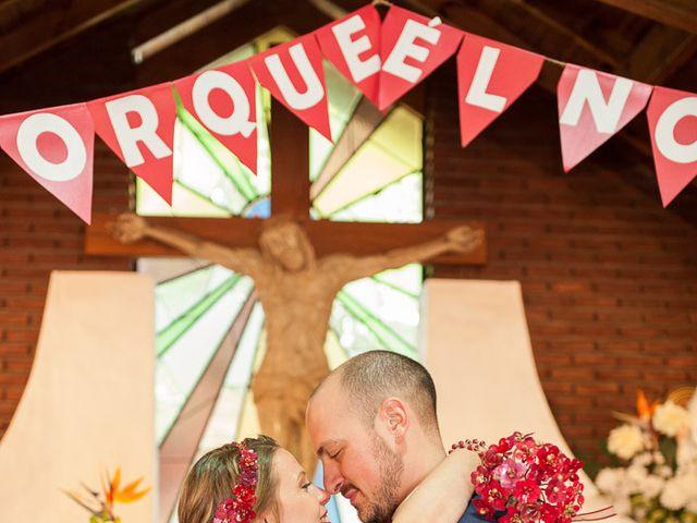 El casamiento de Ale y Gaby en Castelar, Buenos Aires 65