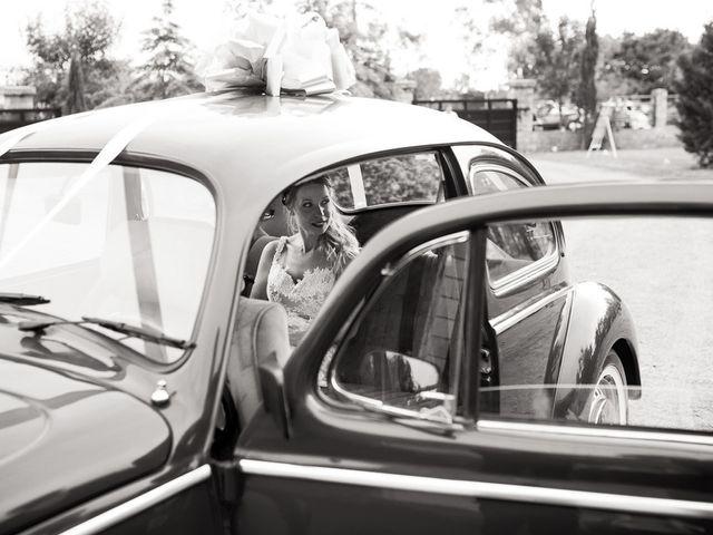 El casamiento de Ale y Gaby en Castelar, Buenos Aires 72