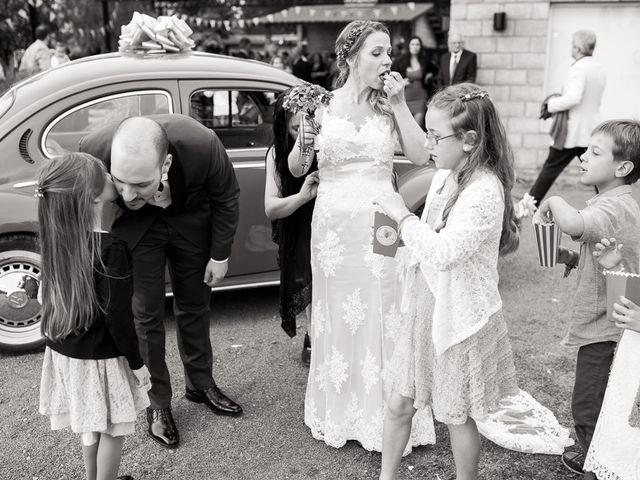 El casamiento de Ale y Gaby en Castelar, Buenos Aires 73