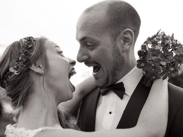 El casamiento de Ale y Gaby en Castelar, Buenos Aires 83