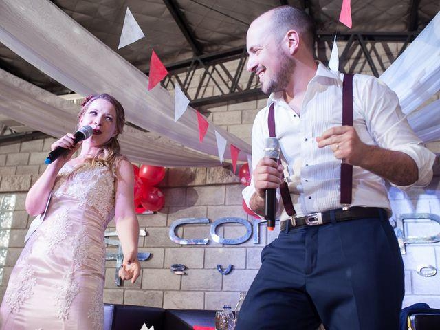 El casamiento de Ale y Gaby en Castelar, Buenos Aires 107