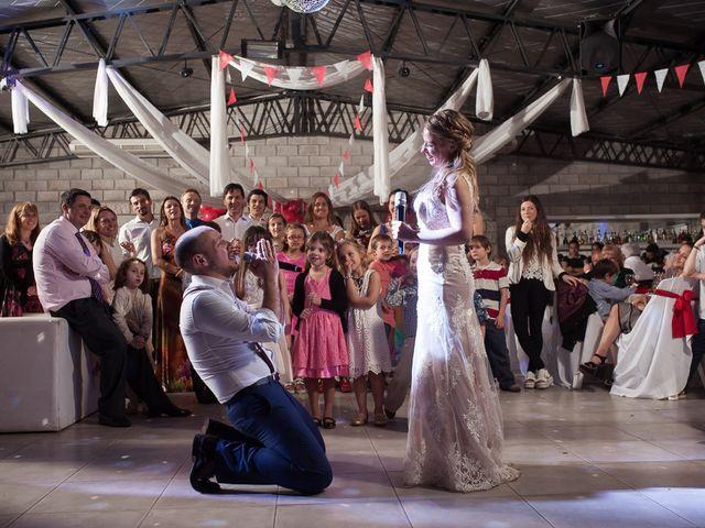 El casamiento de Ale y Gaby en Castelar, Buenos Aires 108