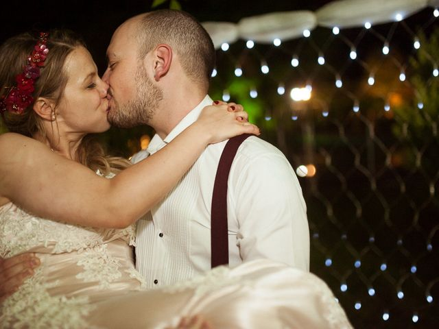 El casamiento de Ale y Gaby en Castelar, Buenos Aires 115