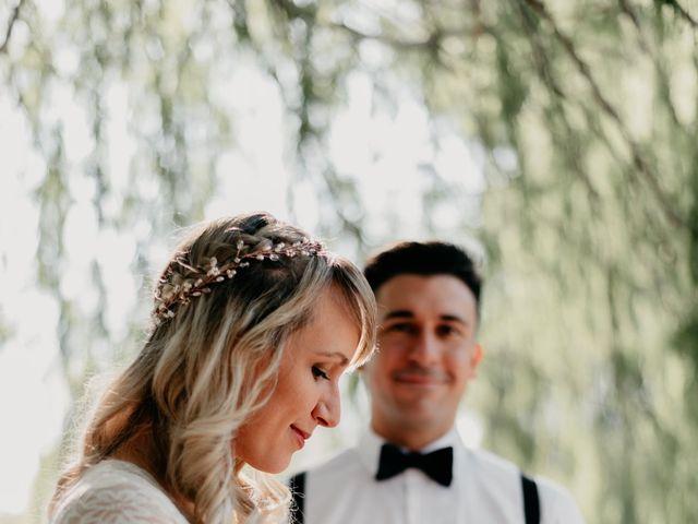 El casamiento de Alain y Daniela en Núñez, Capital Federal 6