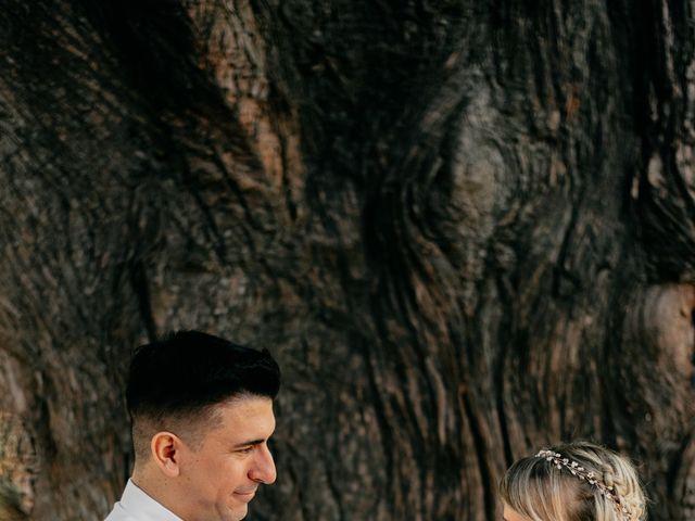 El casamiento de Alain y Daniela en Núñez, Capital Federal 8