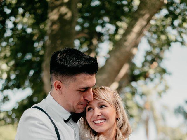 El casamiento de Alain y Daniela en Núñez, Capital Federal 9