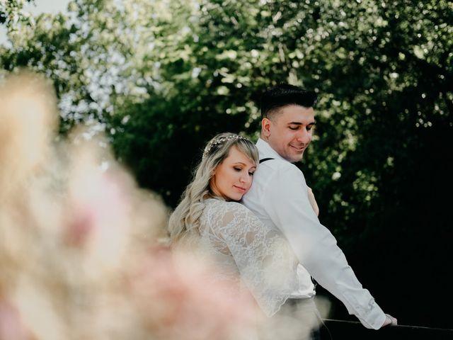 El casamiento de Alain y Daniela en Núñez, Capital Federal 15