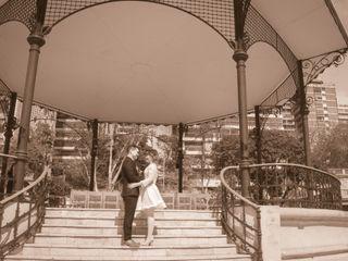 El casamiento de Carlisbeth y Jeam 3