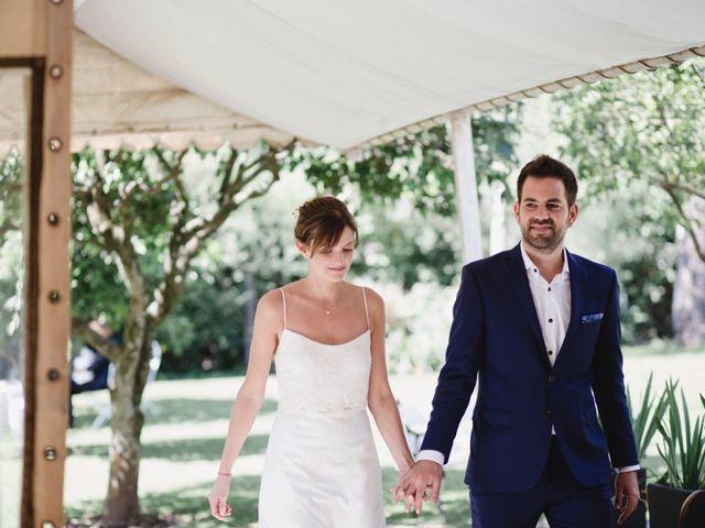 El casamiento de Sol y Diego