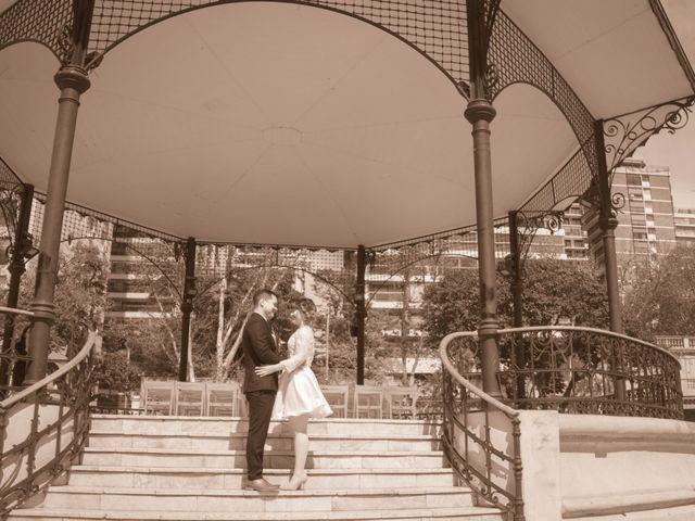 El casamiento de Jeam y Carlisbeth en Puerto Madero, Capital Federal 5