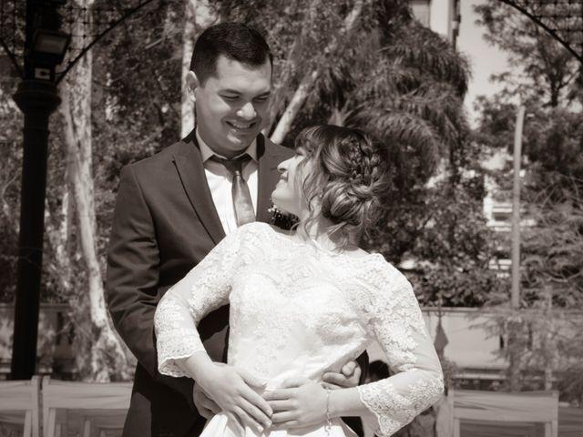 El casamiento de Jeam y Carlisbeth en Puerto Madero, Capital Federal 6