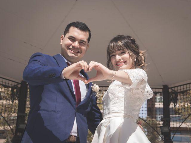 El casamiento de Jeam y Carlisbeth en Puerto Madero, Capital Federal 9
