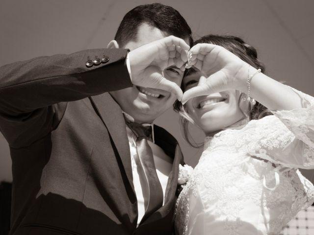 El casamiento de Jeam y Carlisbeth en Puerto Madero, Capital Federal 10