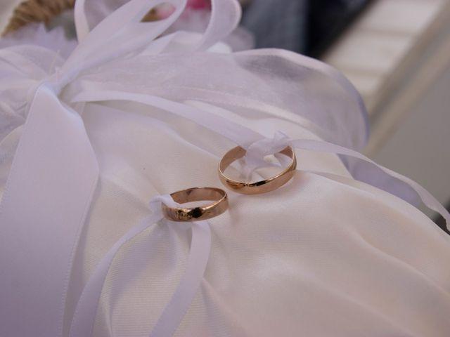 El casamiento de Jeam y Carlisbeth en Puerto Madero, Capital Federal 11