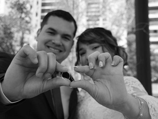 El casamiento de Jeam y Carlisbeth en Puerto Madero, Capital Federal 13