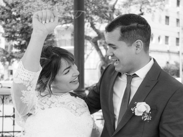 El casamiento de Jeam y Carlisbeth en Puerto Madero, Capital Federal 18