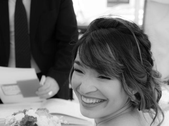 El casamiento de Jeam y Carlisbeth en Puerto Madero, Capital Federal 19