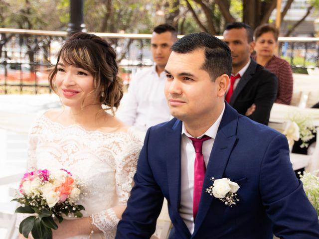 El casamiento de Jeam y Carlisbeth en Puerto Madero, Capital Federal 20