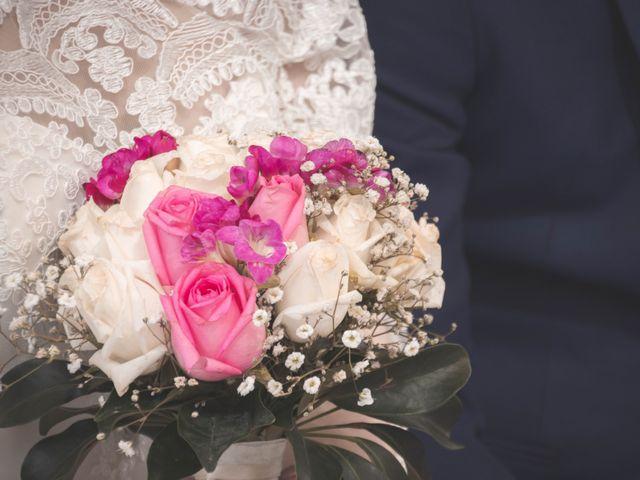 El casamiento de Jeam y Carlisbeth en Puerto Madero, Capital Federal 22