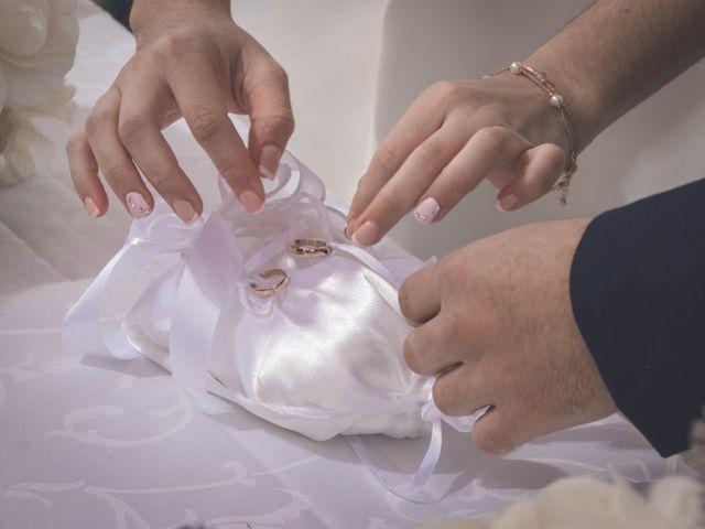 El casamiento de Jeam y Carlisbeth en Puerto Madero, Capital Federal 24