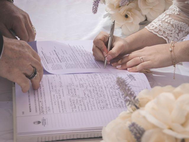 El casamiento de Jeam y Carlisbeth en Puerto Madero, Capital Federal 25