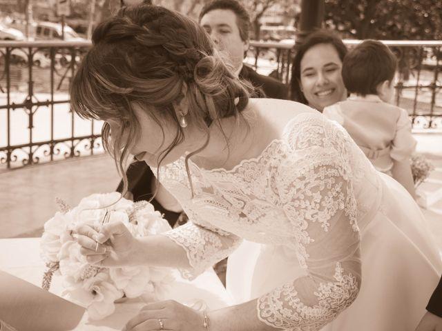 El casamiento de Jeam y Carlisbeth en Puerto Madero, Capital Federal 26