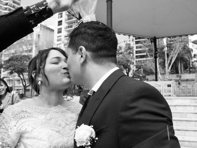 El casamiento de Jeam y Carlisbeth en Puerto Madero, Capital Federal 29