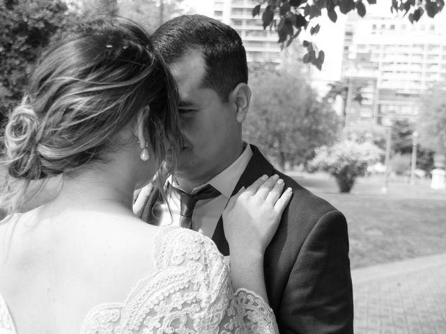 El casamiento de Jeam y Carlisbeth en Puerto Madero, Capital Federal 36