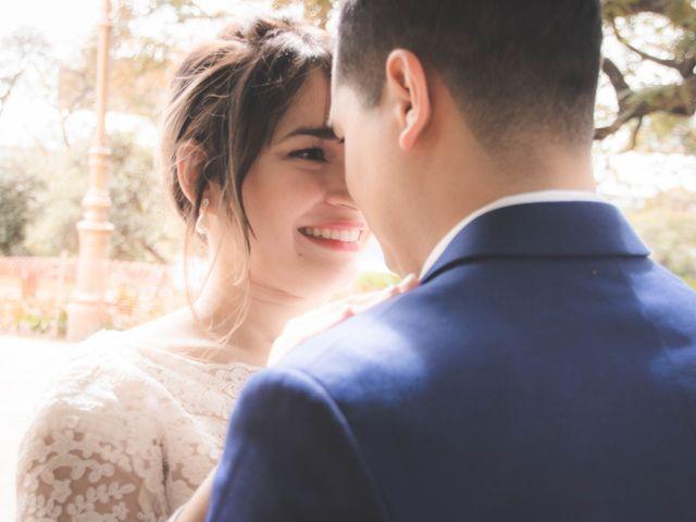 El casamiento de Jeam y Carlisbeth en Puerto Madero, Capital Federal 37
