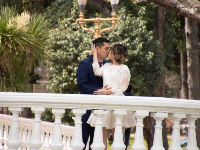 El casamiento de Jeam y Carlisbeth en Puerto Madero, Capital Federal 38