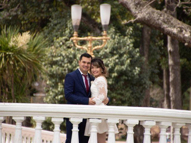 El casamiento de Jeam y Carlisbeth en Puerto Madero, Capital Federal 39