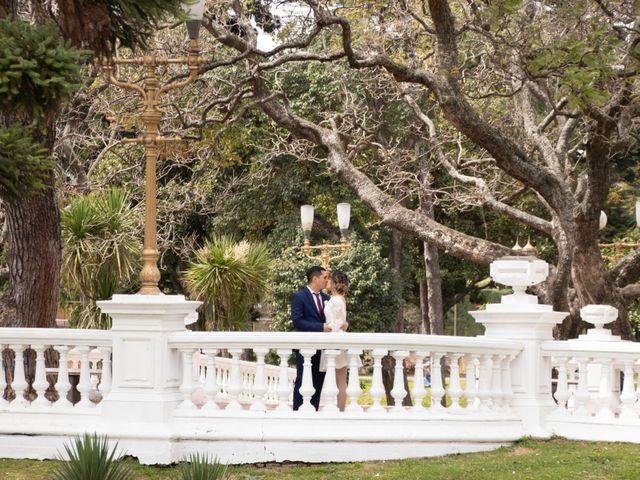 El casamiento de Jeam y Carlisbeth en Puerto Madero, Capital Federal 41