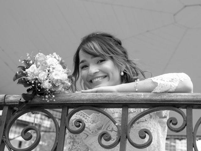 El casamiento de Jeam y Carlisbeth en Puerto Madero, Capital Federal 45