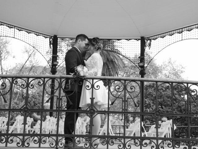 El casamiento de Jeam y Carlisbeth en Puerto Madero, Capital Federal 47