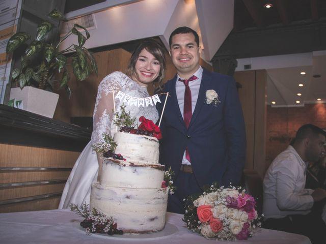El casamiento de Jeam y Carlisbeth en Puerto Madero, Capital Federal 49