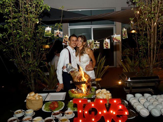 El casamiento de David y Carolina en General Rodríguez, Buenos Aires 5
