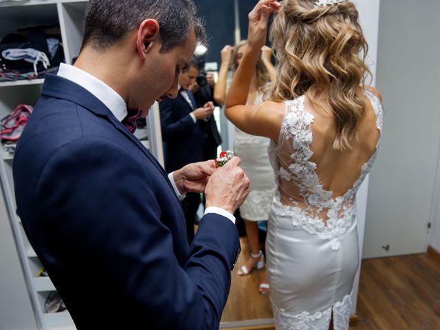 El casamiento de David y Carolina en General Rodríguez, Buenos Aires 13