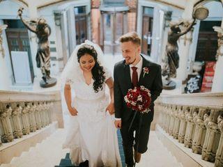 El casamiento de Pyry y Laura 3