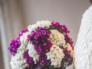 El casamiento de Martina y Pablo 3