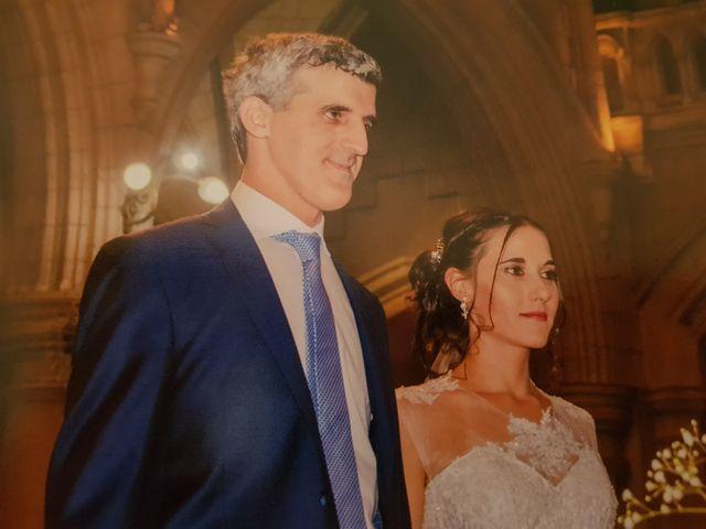El casamiento de Graciela y Agustín