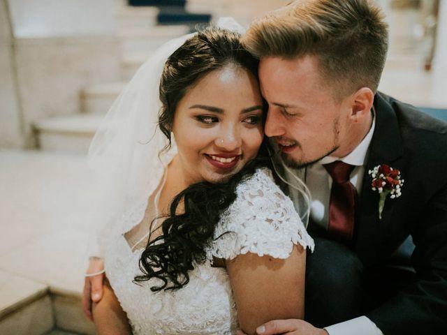 El casamiento de Laura y Pyry en Rosario, Santa Fe 1