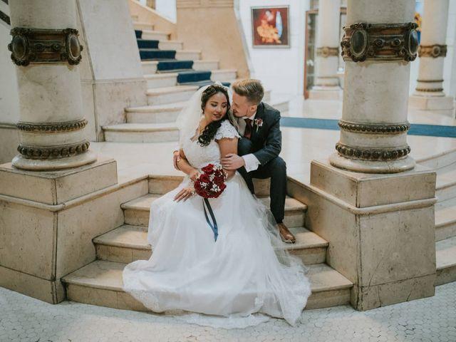 El casamiento de Laura y Pyry en Rosario, Santa Fe 3