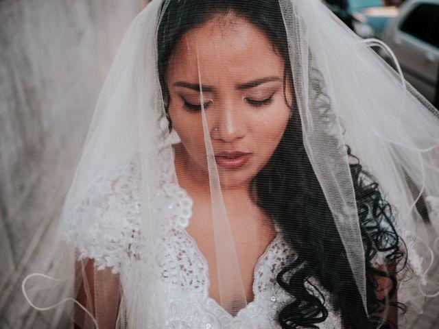 El casamiento de Laura y Pyry en Rosario, Santa Fe 6