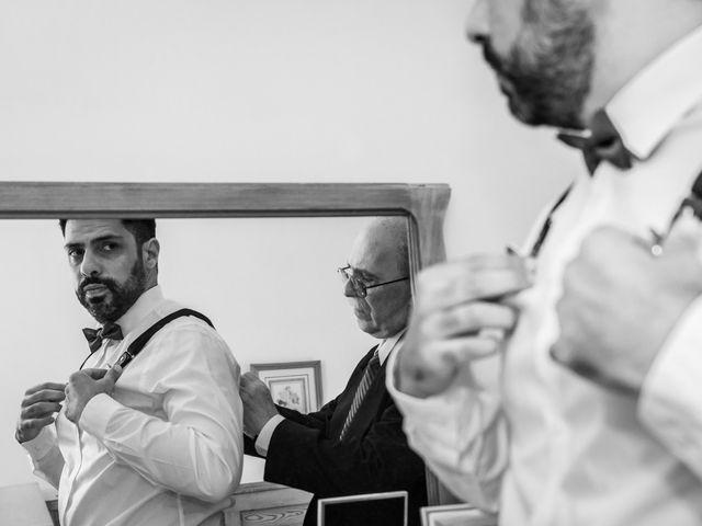 El casamiento de Leonardo y Carola en Don Torcuato, Buenos Aires 9