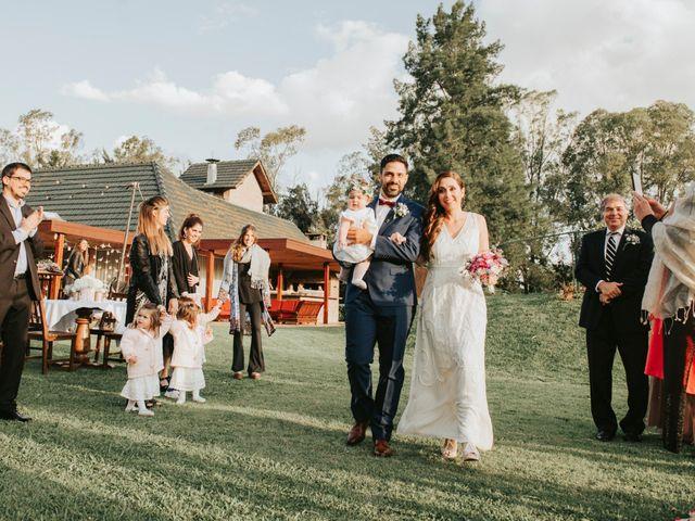 El casamiento de Leonardo y Carola en Don Torcuato, Buenos Aires 20