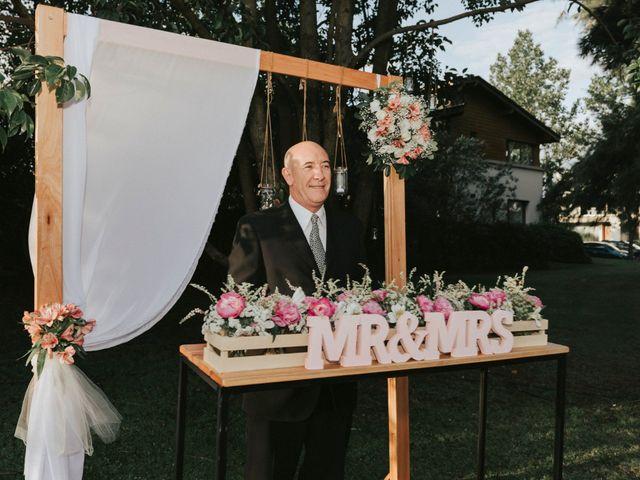 El casamiento de Leonardo y Carola en Don Torcuato, Buenos Aires 21