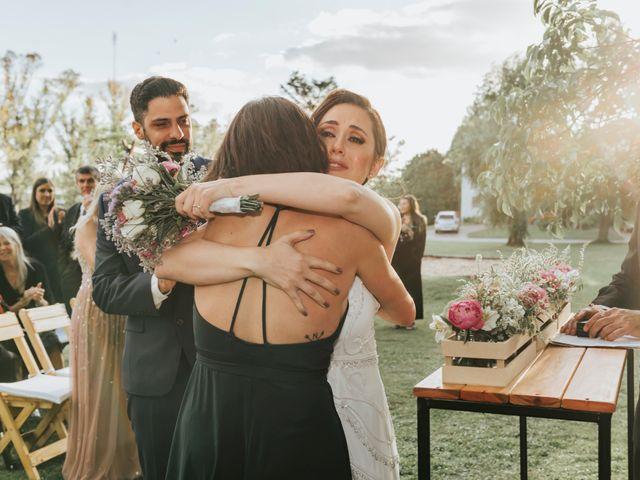 El casamiento de Leonardo y Carola en Don Torcuato, Buenos Aires 24