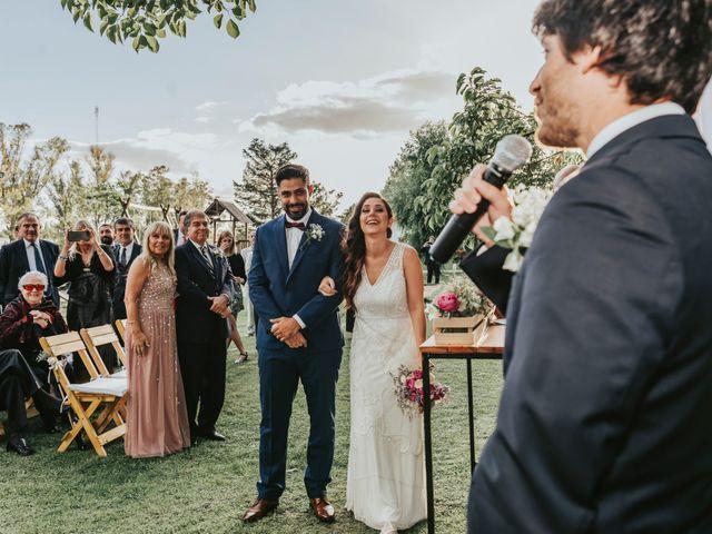 El casamiento de Leonardo y Carola en Don Torcuato, Buenos Aires 25