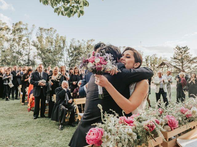 El casamiento de Leonardo y Carola en Don Torcuato, Buenos Aires 26