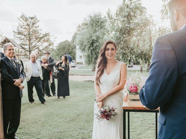 El casamiento de Leonardo y Carola en Don Torcuato, Buenos Aires 27